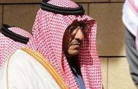 حساب رسمي يعترف بإصابة ابن نايف بنوبة قلبية.. وتراجع
