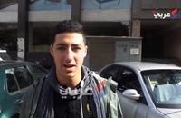 """مصريون في ذكرى """"25 يناير"""".. ساخطون ومستمرون (فيديو)"""
