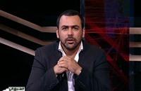 يوسف الحسيني يتهم السعودية وقطر بالعمالة للخارج (فيديو)