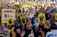 كيانات وشخصيات ثورية تدعو المصريين لمواصلة حراكهم