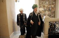 حكومة روسيا ترعى احتفالا جماهيريا بالمولد النبوي