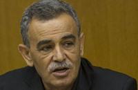 """زحالقة لـ""""عربي21"""": لن أستقبل رئيس الكيان الإسرائيلي"""
