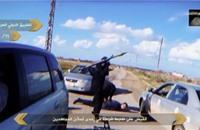 """""""ولاية سيناء"""" تأسر شرطي مصري وتعدمه"""