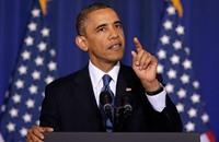 كيف رد أوباما على سؤال: هل سيرتاح نتنياهو بعد 20 يناير؟