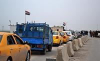 القوات الكردية تمهل نازحي ديالى أياما لمغادرة كركوك