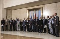 """نقل الحوار الليبي للداخل.. و""""المؤتمر"""" يعود للمشاركة"""
