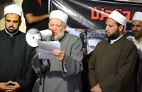 """""""علماء ضد الانقلاب"""" تدعو لحشد مزلزل وتحري الدقة بالعمليات"""