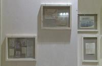 معرض رسائل تؤرخ لحقبة الرعب السوفييتية (فيديو)