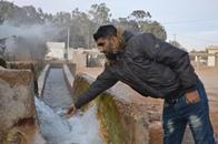 دول شرق أوسطية ستواجه أزمات مياه خانقة بحلول 2040