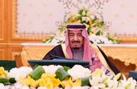 ديفيد هيرست: الملك سلمان يؤشر باتجاه تغيير شامل