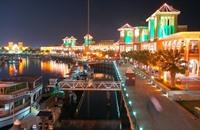 الكويت تقرر إغلاق المحلات والمطاعم والمقاهي منتصف الليل