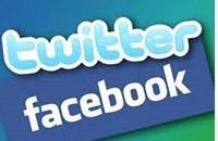 """وفاة الملك عبد الله تستنفر النشطاء على """"تويتر"""" و""""فيسبوك"""""""