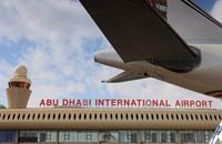 تعطل الرحلات في مطار أبو ظبي بسبب الضباب