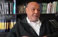 """مكي لـ""""عربي21"""": الجيش المصري يواجه خطر التفكك (فيديو)"""