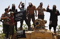 مصادر إسرائيلية: التحالف ينسق مع دمشق والنصرة الأقوى