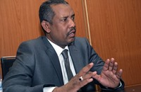 تعديل دستور السودان لتعزيز صلاحيات جهاز الأمن