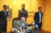 قرار قضائي باحتجاز أموال 112 معارضا مصريا