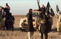 هجوم للدولة في العراق على مخفر حدودي مع السعودية