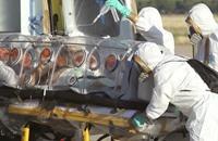 الفحوص تثبت عدم إصابة شخص في السويد بالإيبولا