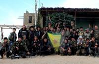 التايمز: الأكراد شردوا 10 آلاف عربي في عملية تطهير عرقي