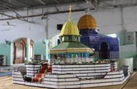 القدس في الذاكرة.. معرض يضم صورا نادرة للقدس