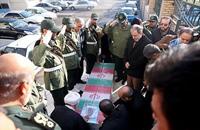 تصريحات مفاجئة لرئيس حزب إيراني ضد موقف بلاده من سوريا