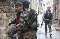 310 آلاف قتيل ومليون ونصف جريح ومعاق بسوريا منذ الثورة