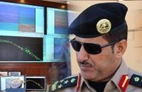 مقتل 7 بينهم قائد حرس الحدود السعودية مع العراق