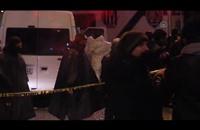 مقتل شرطي في هجوم على مركز أمني في إسطنبول (فيديو)