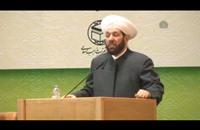 مفتي سوريا يشيد بوقوف إيران مع بلاده (فيديو)