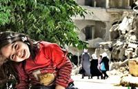 الصورة في الثورة السورية.. عدسات توثق الموت والأمل
