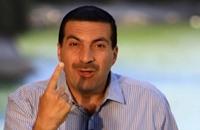 عمرو خالد عن روايته الأولى: مجتمعاتنا تفتقد نموذج البطل
