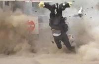 مصرع جندي مصري في سيناء أثناء تفكيك عبوة ناسفة
