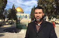 أبو ليل: اتفاق سري بين الاحتلال وزعامات عربية