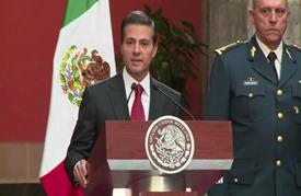 """""""إيل تشابو"""" في قبضة السلطات المكسيكية مجددا"""