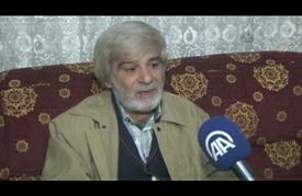 """قصة ناج من معتقلات """"الأسد"""" بنكهة روائية"""
