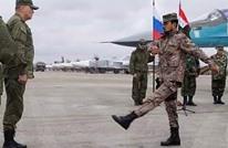 """""""اللاشعور"""".. آخر نظريات سهيل الحسن لجنود الأسد (فيديو)"""