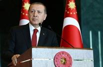 أردوغان: إيران تحول الخلاف المذهبي إلى صراع مع جيرانها