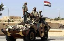 تسريب..  الجيش المصري  يقتل مواطنين عزلا بسيناء (شاهد)