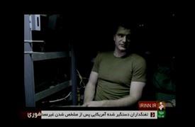 الإفراج عن البحارة الأمريكيين المحتجزين لدى إيران