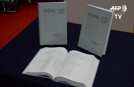 """كتاب """"كفاحي"""" لأدولف هتلر يلاقي إقبالا واسعا في ألمانيا"""