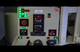 شركة تركية تطور نظام محاكاة لتدريب الطيارين القطريين