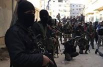 مصادر: خروج تنظيم الدولة من جنوب دمشق يبدأ الأربعاء