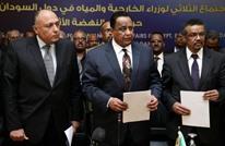 استئناف مفاوضات سد النهضة اليوم بالخرطوم.. ومساع للحل