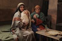 سيرة الامام بن حنبل في مسلسل تلفزيوني