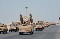 """قوات قطرية تصل السعودية للمشاركة في """"درع الجزيرة"""""""