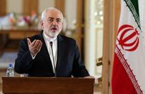 ظريف: سنطلب اتخاذ مواقف من خطوة واشنطن ضد الحرس الثوري
