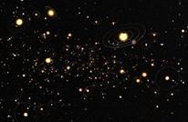 احتمال وجود كوكب تاسع في النظام الشمسي