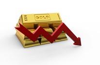 الذهب يتراجع ويتكبد أكبر خسارة أسبوعية في شهرين