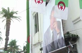 جثمان المعارض حسين آيت أحمد يصل إلى الجزائر